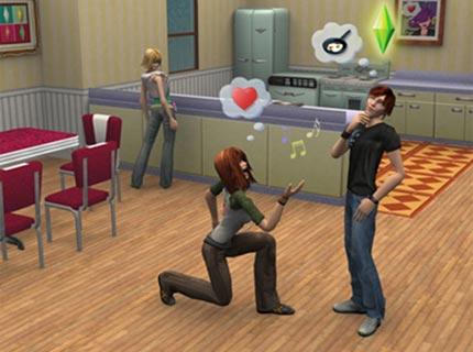 Sims 3 все части в одном - baca