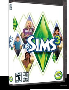 Sims 3 все части в одном - 9747